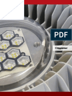 Appleton Mercmaster LED Brochure May 7 2013