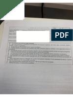 CHS 2014 - Prova - Legislação Penal Extravagante