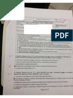 CHS 2014 - Prova - Sistema de Segurança Pública e Justiça Criminal