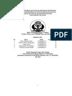 8B STAR BPKP 33 Thomas Irwan Kristanto Resume Chapter 11