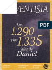 1290 1335 Días Proféticos_la verdad