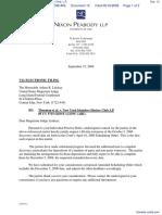 Thornton et al v. New York Islanders Hockey Club, L.P. - Document No. 12