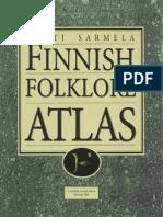 Finland Folklore Atlas