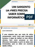 CHS 2014 - Apostila de Informática Básica