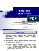 8. Elastomer(Rubber)
