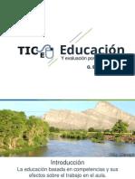 Educación y Evaluación Por Competencias - Intro