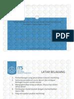ITS Paper 26873 6607040014 Presentation