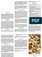 Pamphlet # 18 - Foods in Islam SFS
