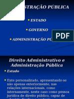 Aula Adm Pub Estado Governo