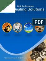 Advanced EMC Technologies High Performance Sealing Solutions Guide