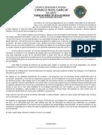 INFORME DE HORAS  DE AULA DE MEDIOS