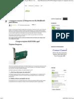 Configurar Tarjetas E1 Sangoma Con R2 Modificado Para México « Liberatech
