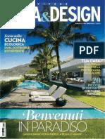 Vivere Casa & Design - Luglio 2015