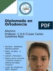 Caso Clínico Ortodoncia