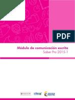 Comunicacion Escrita 2015 1