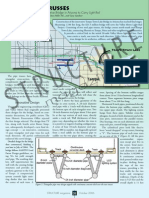 STEEL STRUCTURE MAGAZINE, Article About Pipe Structure