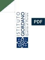 Presentazione Istituto Giordano