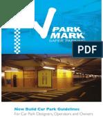 New Build Car Park Guidelines