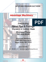 Advantage Machinery