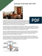 IFormazione Web Marketing, Social Media, SEO E SEM