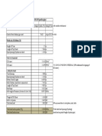 Load Calculation and Design of Purlin