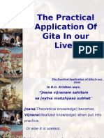 The Gita_For Life