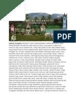 Harta Pusako Menurut Adat Minangkabau Harta Menurut Adat Minangkabau Pengertian Sako Artinya Harta