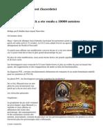 Deck Basico De Priest (Sacerdote)