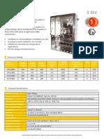Abtech LR Box HV Cable Junction Box catalogue
