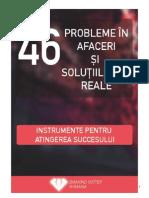 46 Probleme Si Solutiile Lor Reale Diamondcutter.ro