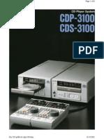 Cdp 3100