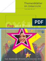Pop Und Politik