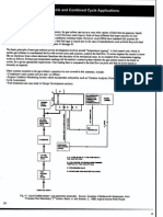 Gas Turbine in Simple Cycle and Combined Cycle Applications