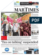 Thursday, May 28, 2015 (MTE Daily Issue 52)