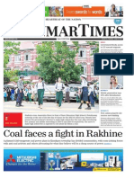Tuesday, June 2, 2015 (MTE Daily Issue 55)