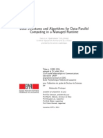 Data structures and algorithms for data-parallel