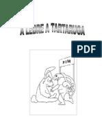 1.5 - A Lebre e a Tartaruga