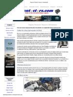 Engines Pentastar_ Reparos e Manutenção