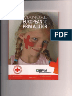 Manual Prim Ajutor 2012