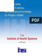 IHS Profile