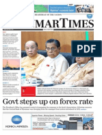 Thursday, June 18, 2015 (MTE Daily Issue 67)