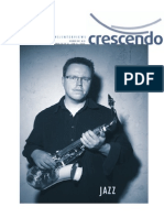 Crescendo Jazz Magazine