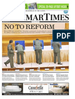 Friday, June 26, 2015 (MTE Daily Issue 73)