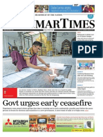 Tuesday, June 30, 2015 (MTE Daily Issue 75)
