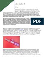 FCS Networker   Vibrador Erotico (8)