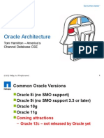 Oracle Architecture 2