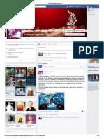 El Mahdi Esperado (Facebook 6-7-2015, MEM, Comentarios 19pags)