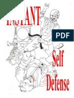 Instant Sef Defense