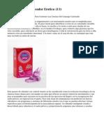 FCS Networker   Vibrador Erotico (11)