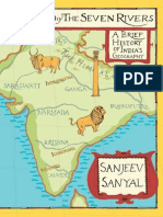 Sanyal, Sanjeev-Land of the Seven Rivers
